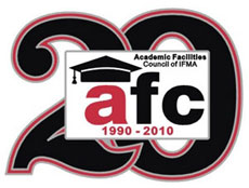 AFC 20 years!